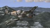 Il-2 '46 + Dark Blue World - FW 190A-4