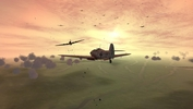 IL-2 + Dark Blue World, scene from Boelcke's Defence of the Reich campaign
