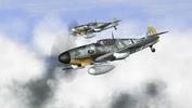 Il-2 '46 + Dark Blue World - Messerschmitt Bf 109G-6