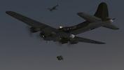 Il-2 1946+DBW - B-17G