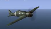 Il-2 '46 + Dark Blue World - Macchi C.200