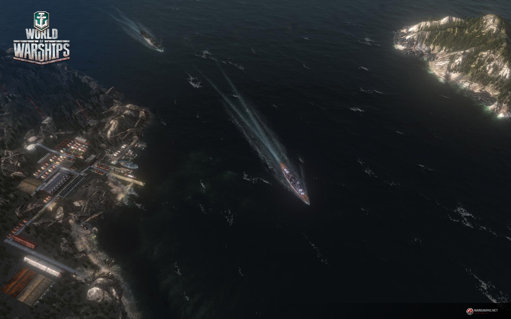 WoWS Screens Vessels Image 03