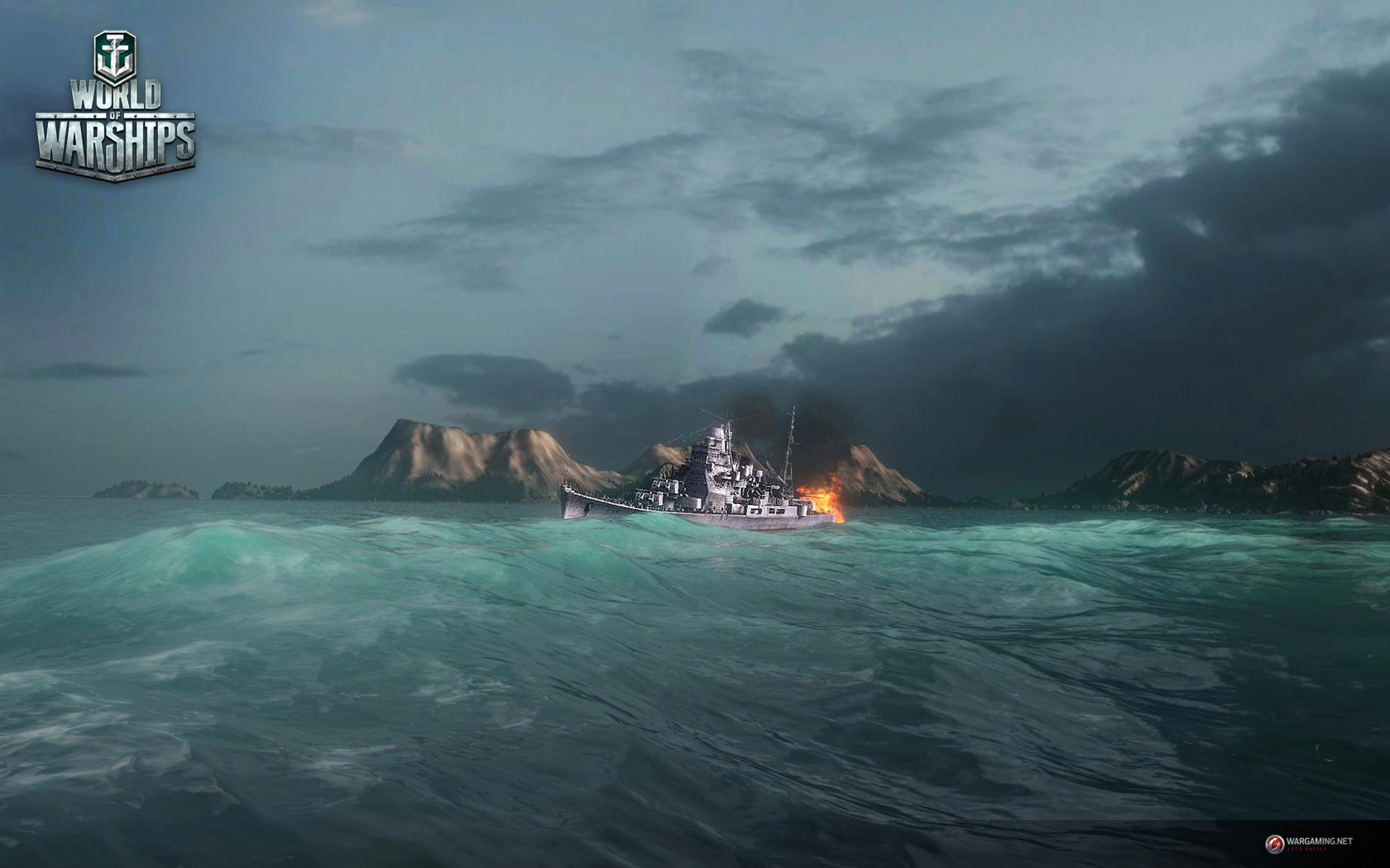 WoWS Screens Vessels Image 04