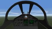 Experimental Cockpit
