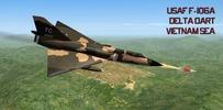 USAF F 106A