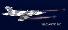 USMC Arctic Buc