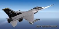 USN F 16N  1