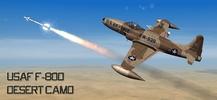 F 80 Desert