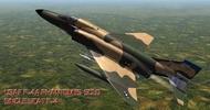 USAF F 4A  1