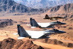 33d Tactical Fighter Wing   F 15s Desert Storm