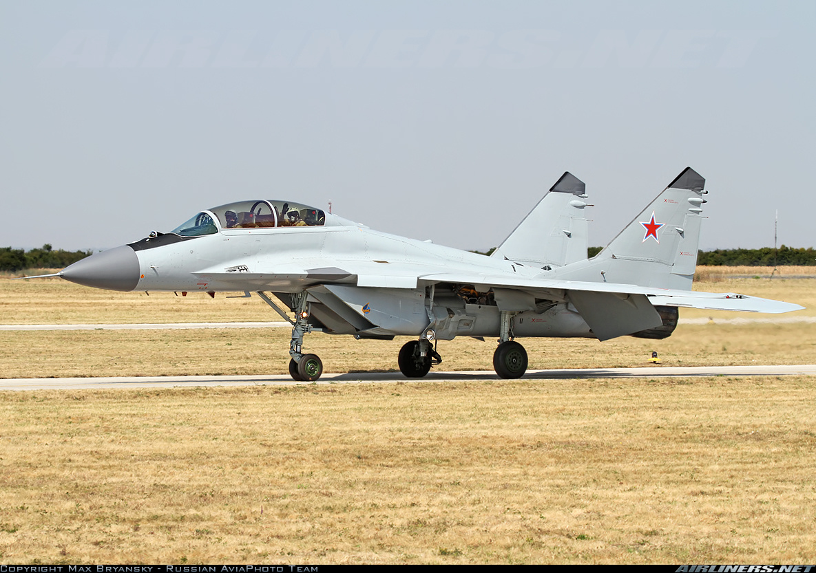 8. MiG 29M2 9 67 Na Batajnici