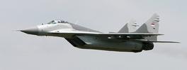 SAF MiG 29 signiture size