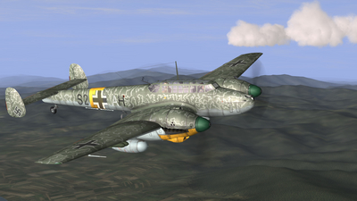 Combat Sims