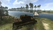 Steel Fury+STA mod - Jagdtiger.