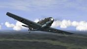 Bf 109B, Il-2 '46+CUP