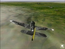 Bf 109G (flyable), B-17 II The Mighty Eighth