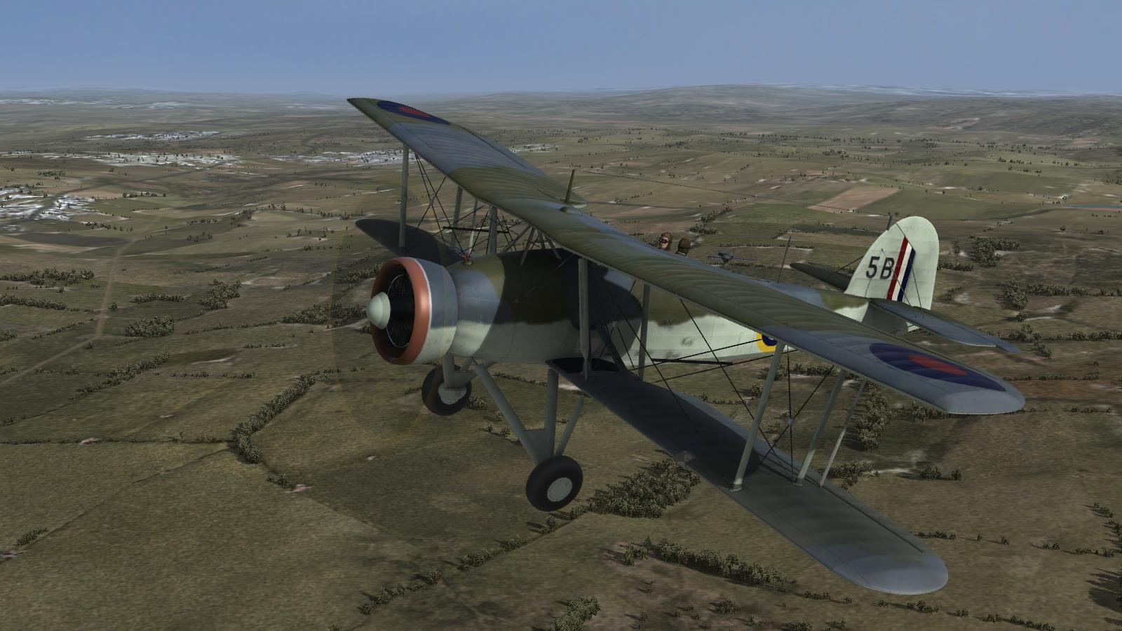 CFS3+ETO Expansion+DX9 mod - Swordfish