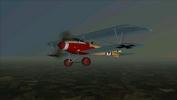 Albatros D III, FS:WW1 (freeware mod for Fighter Squadron: Screamin' Demons over Europe