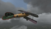 Wings Over Flanders Fields - Albatros DV, Jasta 5