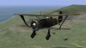 Henschel Hs 123, Crimea, 1942 (Il-2 1946)