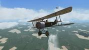Wings Over Flanders Fields - Sopwith Pup, 46 Sqdn RFC
