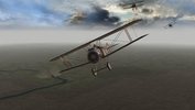 First Eagles 2 - stock Sopwith Camel
