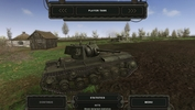 Steel Fury+STA mod - KV-1