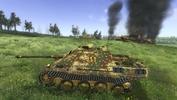 Steel Fury+STA mod: Schulze's Diary, Operation Bluecoat mission (under development)