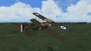 Wings Over Flanders Fields - Sopwith Pup, 46 Sqdn RFC