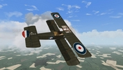Wings Over Flanders Fields - Sopwith Pup, 46 Squadron, RFC