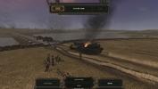 Steel Fury+STA mod: mission 11, StuG/PzJg campaign