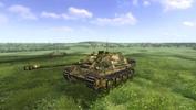 Steel Fury+STA mod: Jagdpanther
