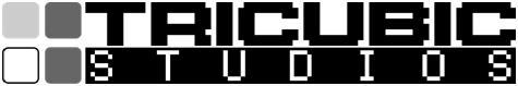 Tricubic Logo