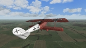 Wings over Flanders Fields - Pfalz D.IIIa, Jasta 18
