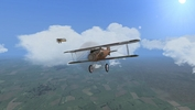 WOFF - Albatros D II