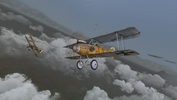 Wings over Flanders Fields, Albatros D.II, Jasta 2 campaign: a BE2c goes down