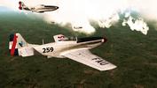 F-51D Mustang Uruguayan Air Force