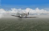Spitfire Vb LF