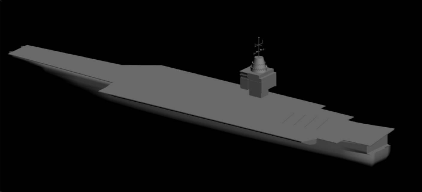 Enterprise CVAN65