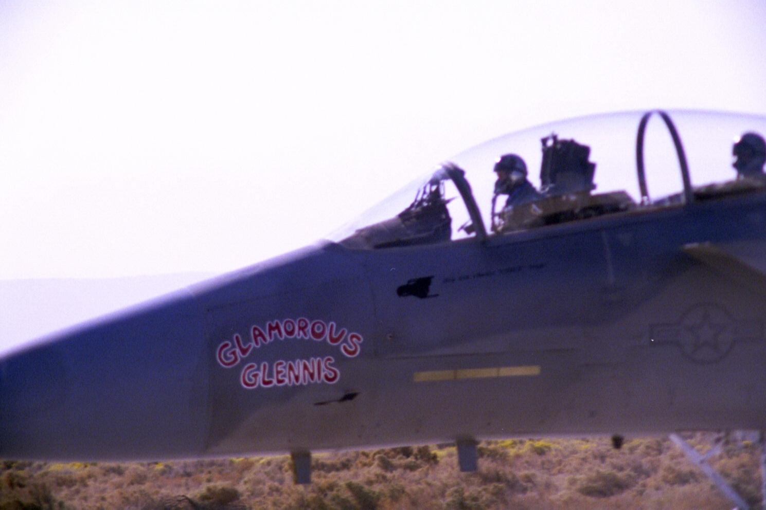 Edwards AFB 2000 (5)