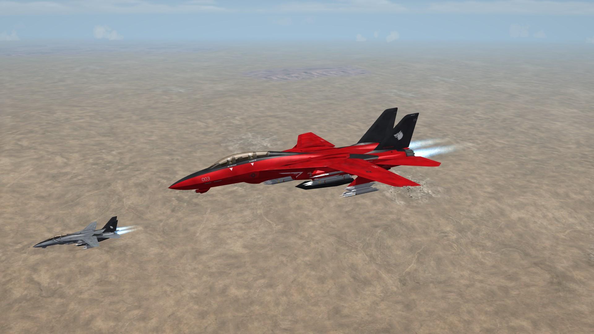 F-14Z Stealth Cat- 10