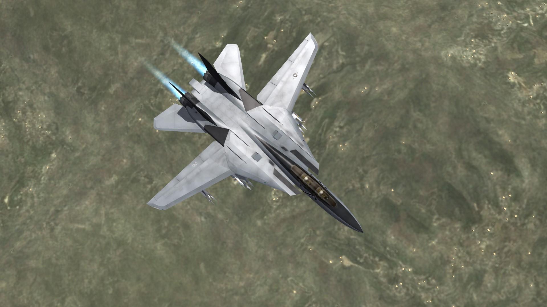 F-14Z Stealth Cat- 13