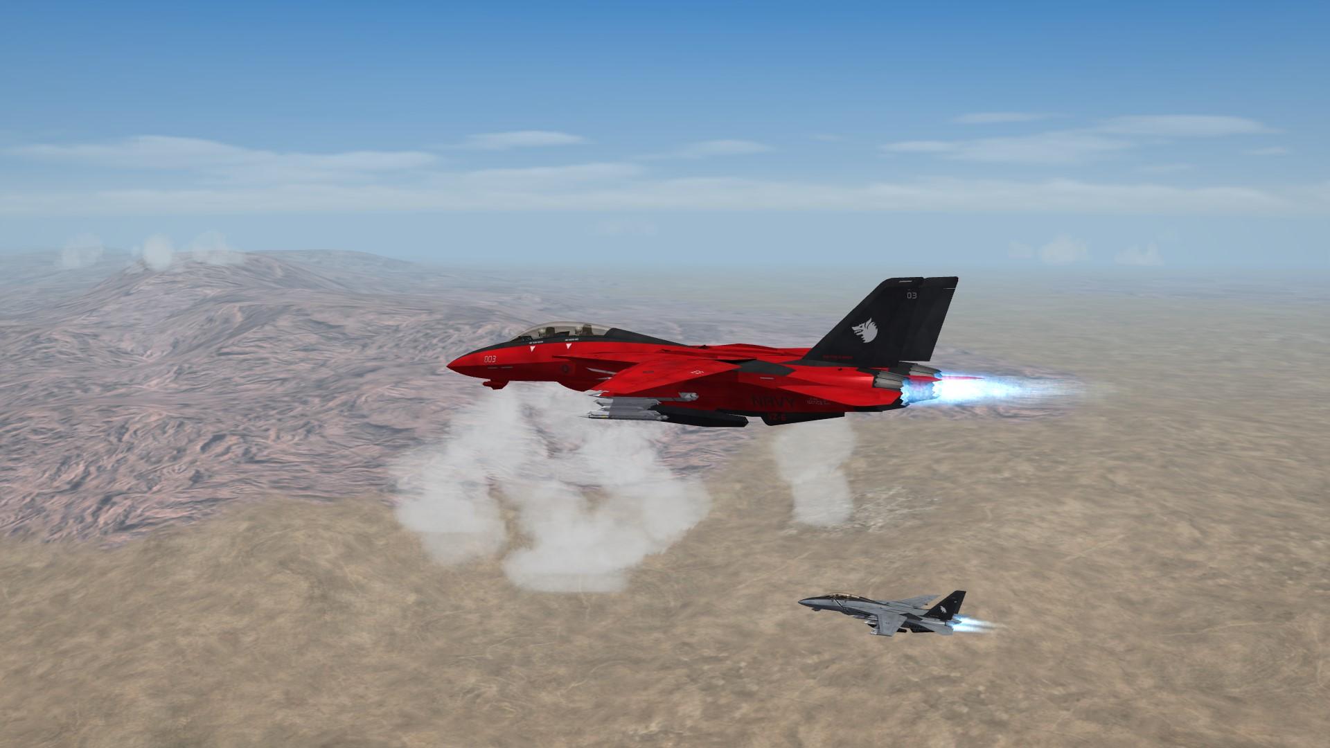 F-14Z Stealth Cat- 11