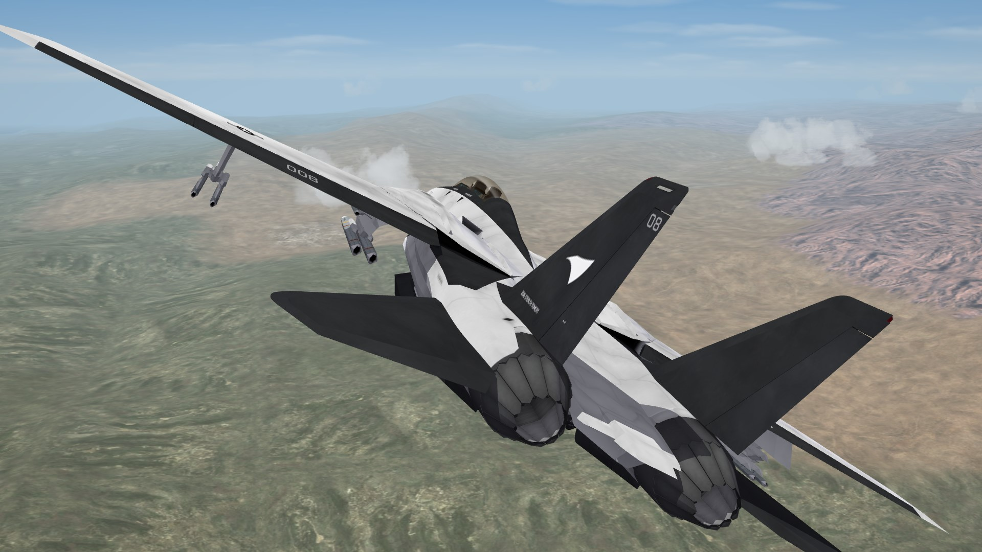 F-14Z Stealth Cat- 6