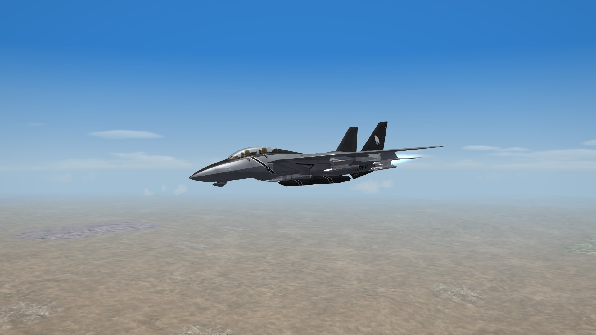 F-14Z Stealth Cat- 12