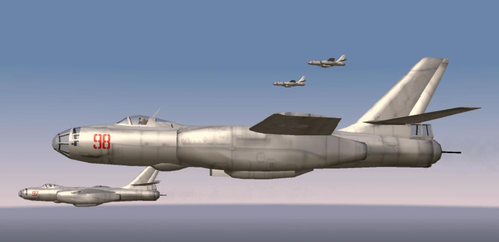 IL-28T Beagle Factory Metal