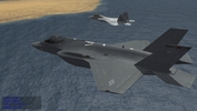 F35 and F22