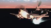 Breguet Br1050 Alizé departure from PA Cemenceau