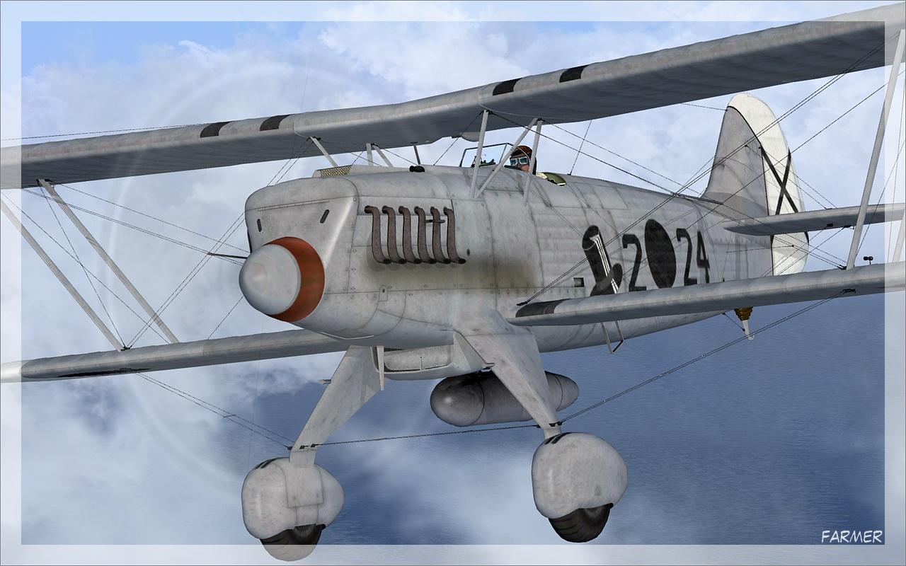 Heinkel He 51 03
