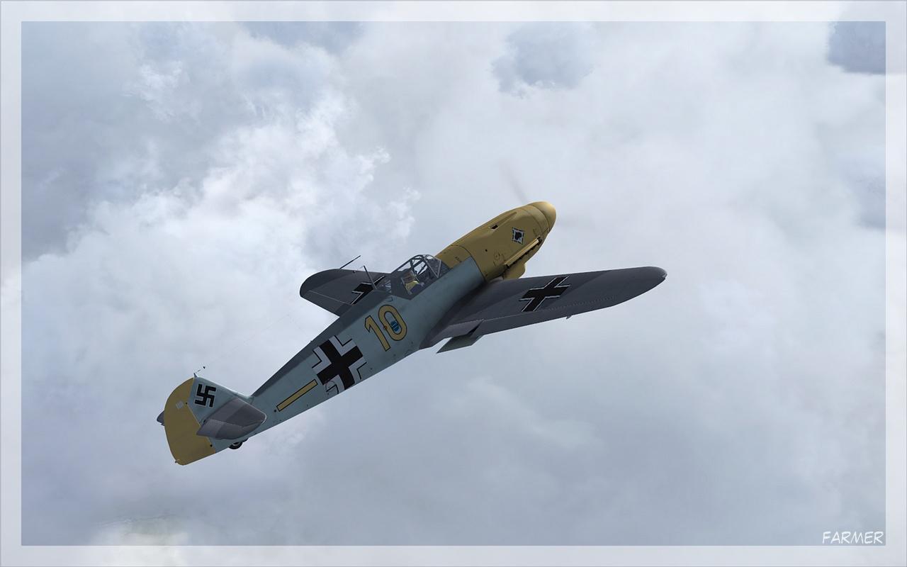 Me 109 F 2 03